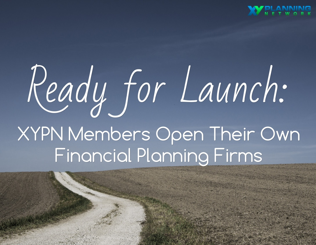 Launching Your Own Financial Planning Firm: Cristina Guglielmetti of Future Perfect Planning