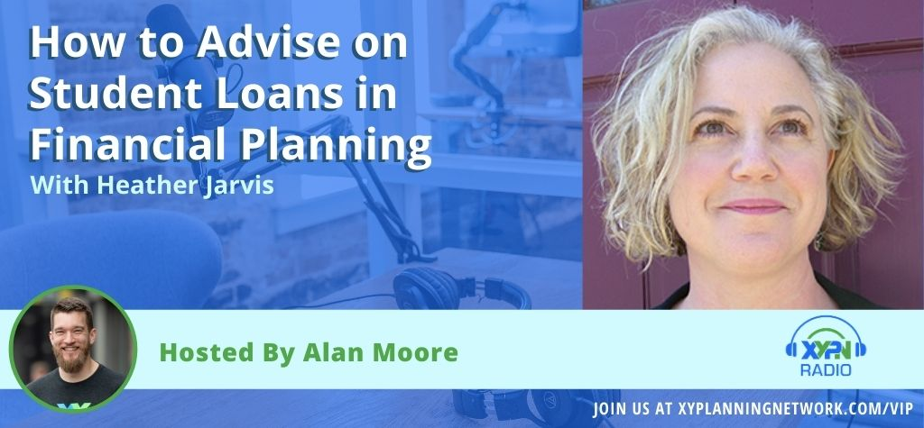 How to Advise on Student Loans in Financial Planning