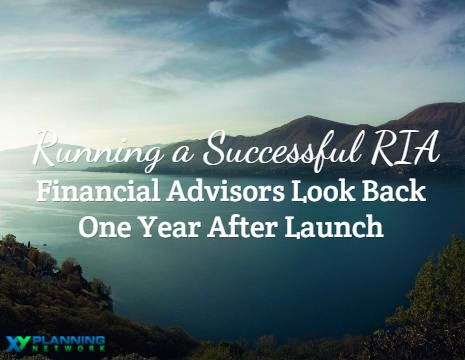 Running a Successful RIA: Marcio Silveira of Pavlov Financial Planning