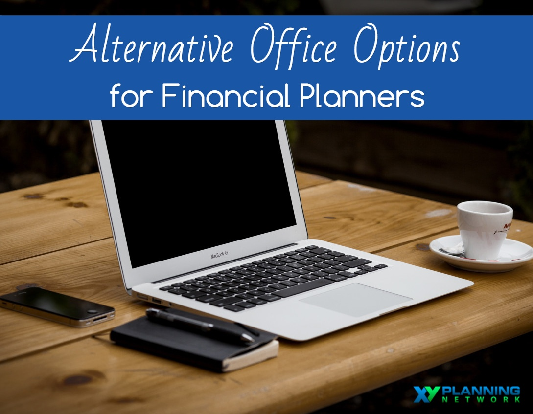 How Virtual Advisors Can Create Their Ideal Office