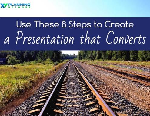 Presentation that Converts for Advisors