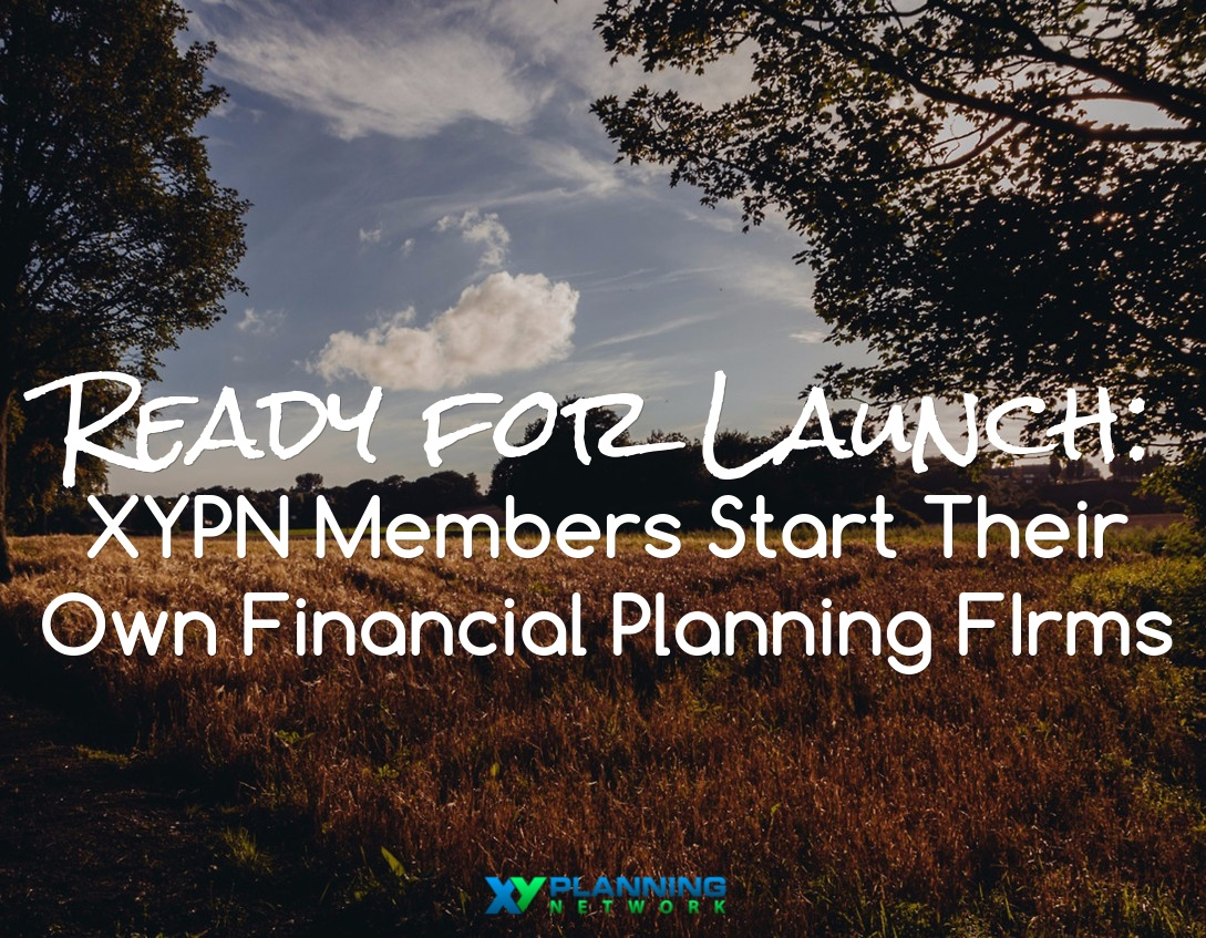 Launching Your Own Financial Planning Firm: Nannette Kamien of Inspiration Planning