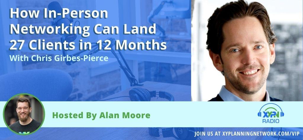 XY Planning Network - Chris Girbes-Pierce