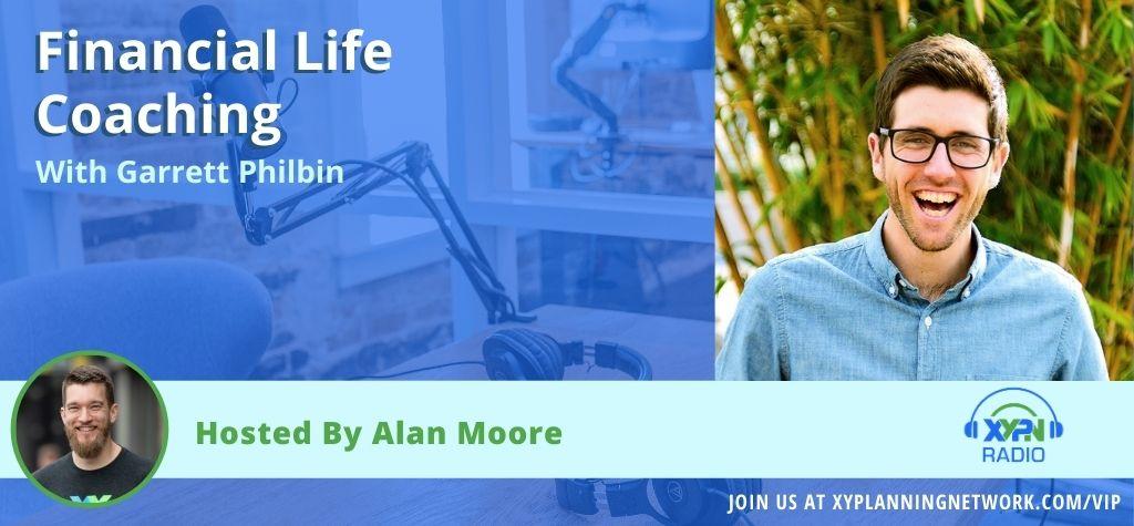 Ep #60: Financial Life Coaching with Garrett Philbin