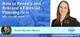 Ep #61: After the Succession Plan - How to Revamp and Rebrand a Financial Planning Firm