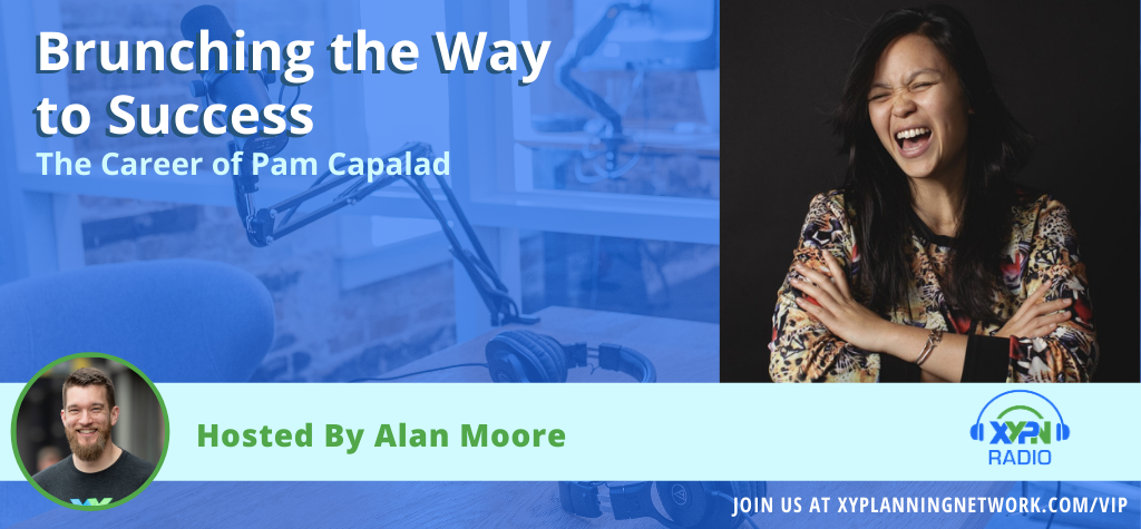 Ep #45: Brunching the Way to Success - The Career of Pam Capalad