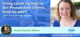 Ep #19: The Career of Katie Brewer - Using Speaking Gigs to Get Prospective Clients (and Income!)