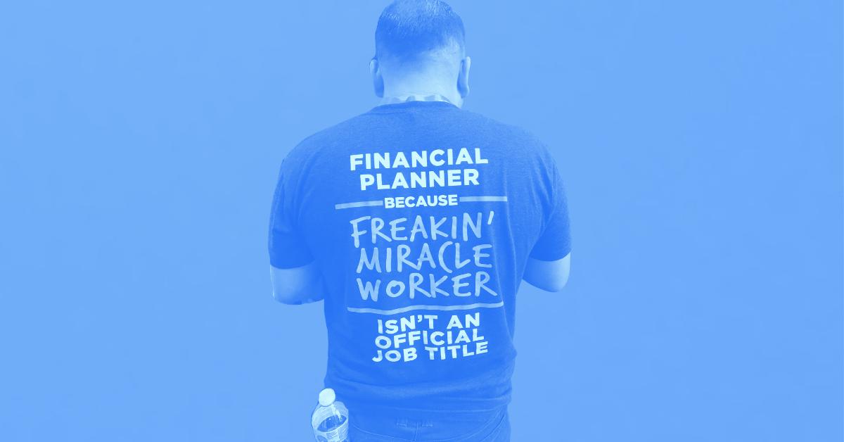 Marketing Dollars Well Spent as an Independent Financial Advisor
