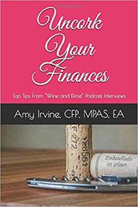 Amy Irvine Book