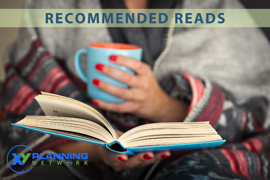 Recommended Reads to Improve Your Financial Literacy