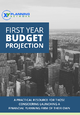 1st-Year Budget Template