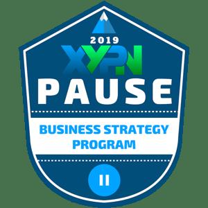 XYPN Pause Logo