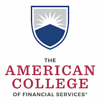 The American College of Financial Services square