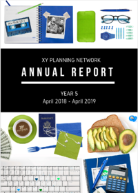 Y5 Annual Report Cover