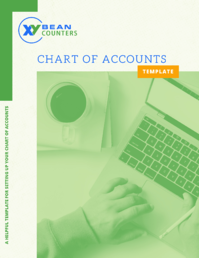 FABC Chart of Accounts Cover