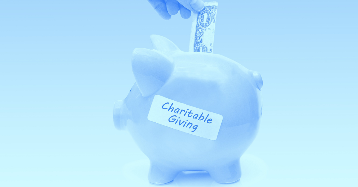What a Qualified Charitable Distribution (QCD) Means for Your Taxes