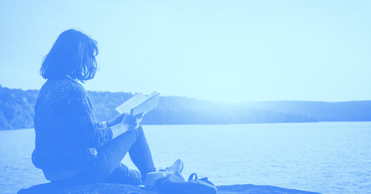 Summer Reading Suggestions from the XY Planning Network Team