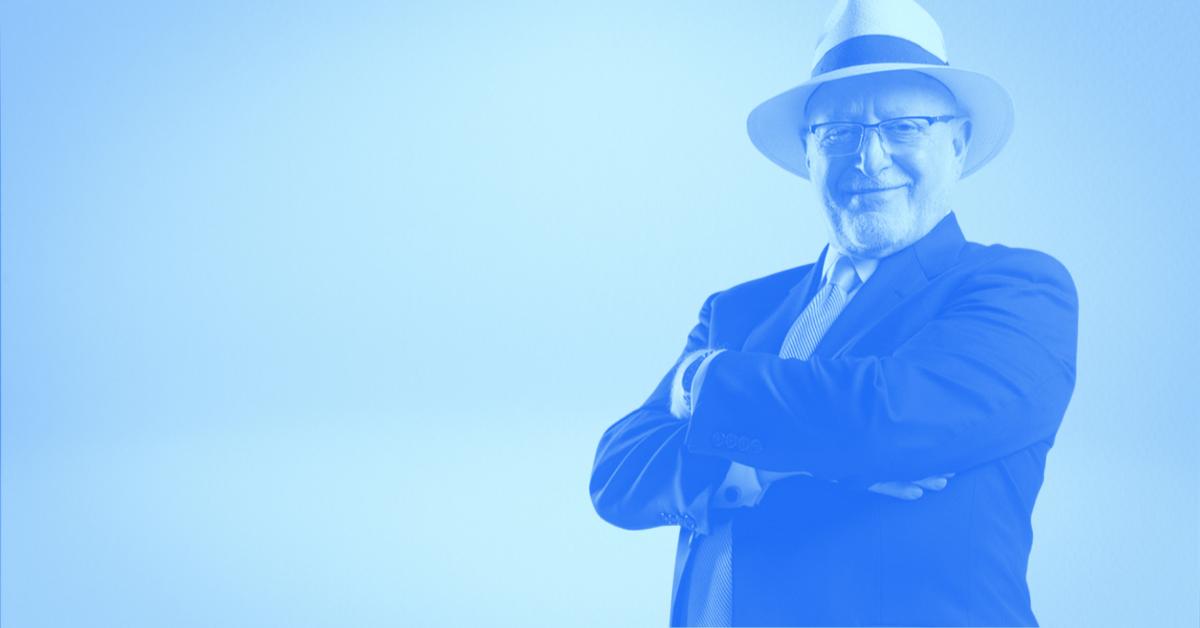 Debunking the Entrepreneur Myth with Michael Gerber