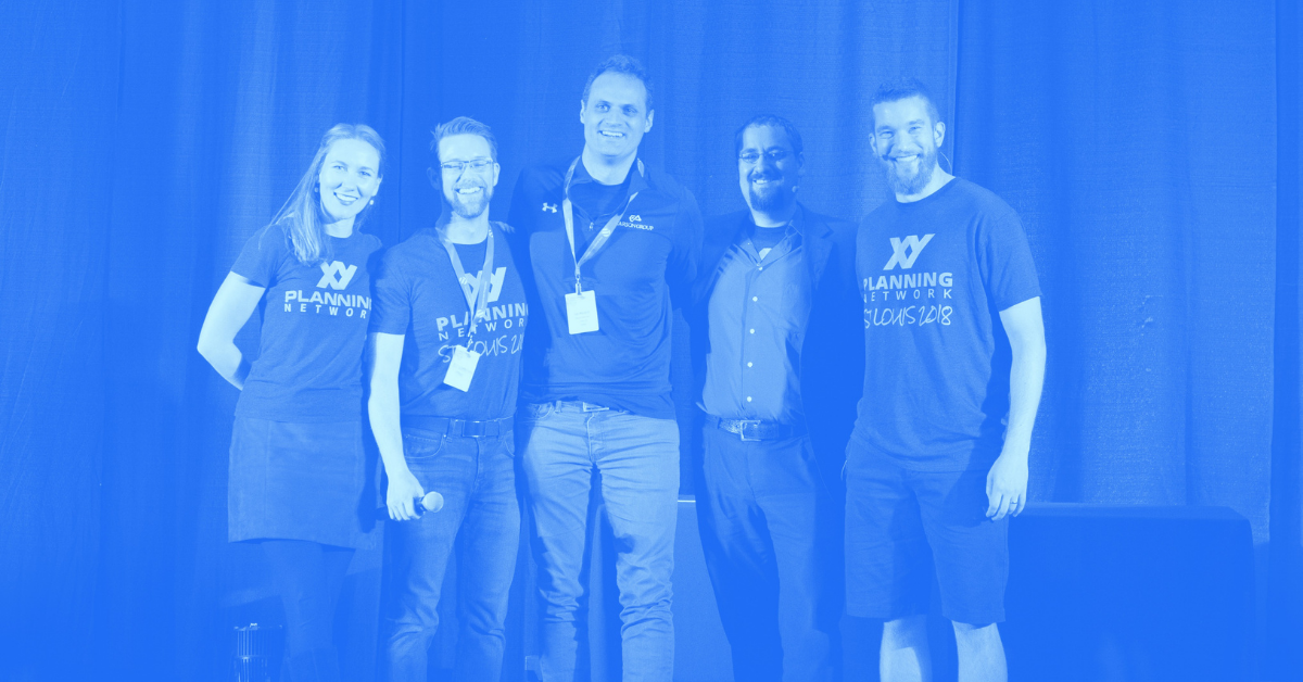 Meet Mineral Interactive, Winner of Our 2018 FinTech Competition