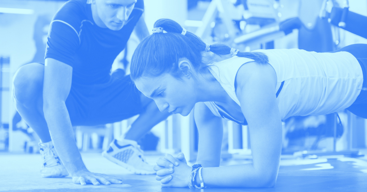 What Do Financial Planners and Personal Trainers Have in Common?