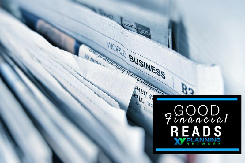 Good Financial Reads: Understanding Your 401k