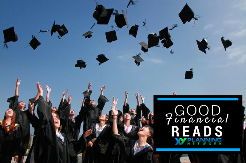Good Financial Reads: Student Loans