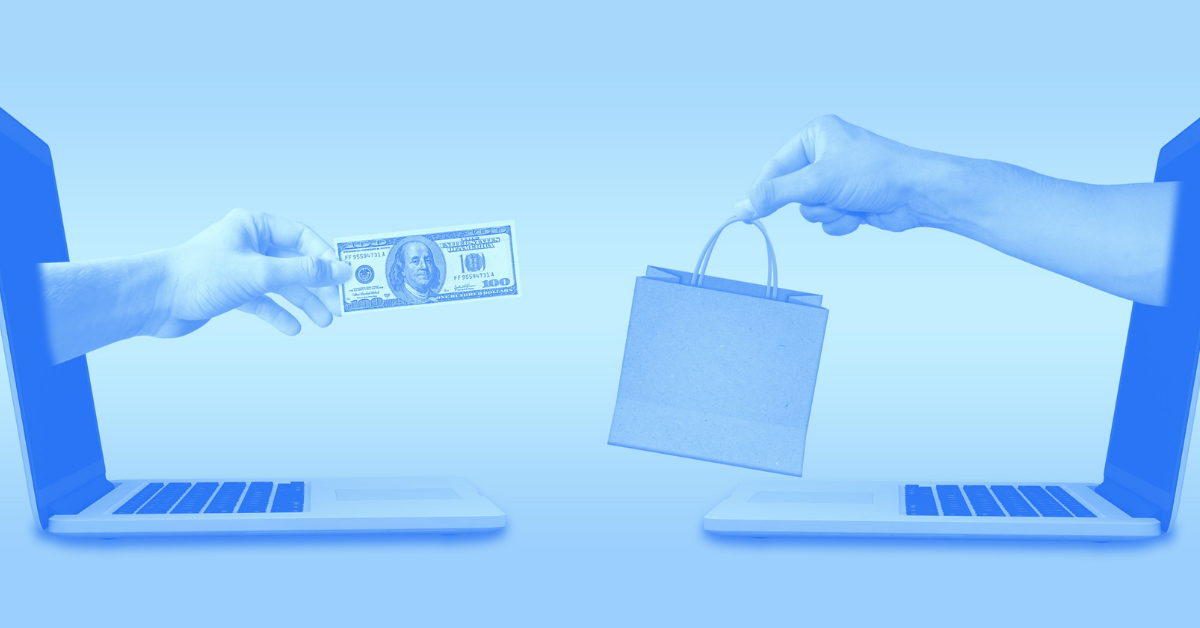 Selling Stuff Online: Measures to Protect You and Your Money