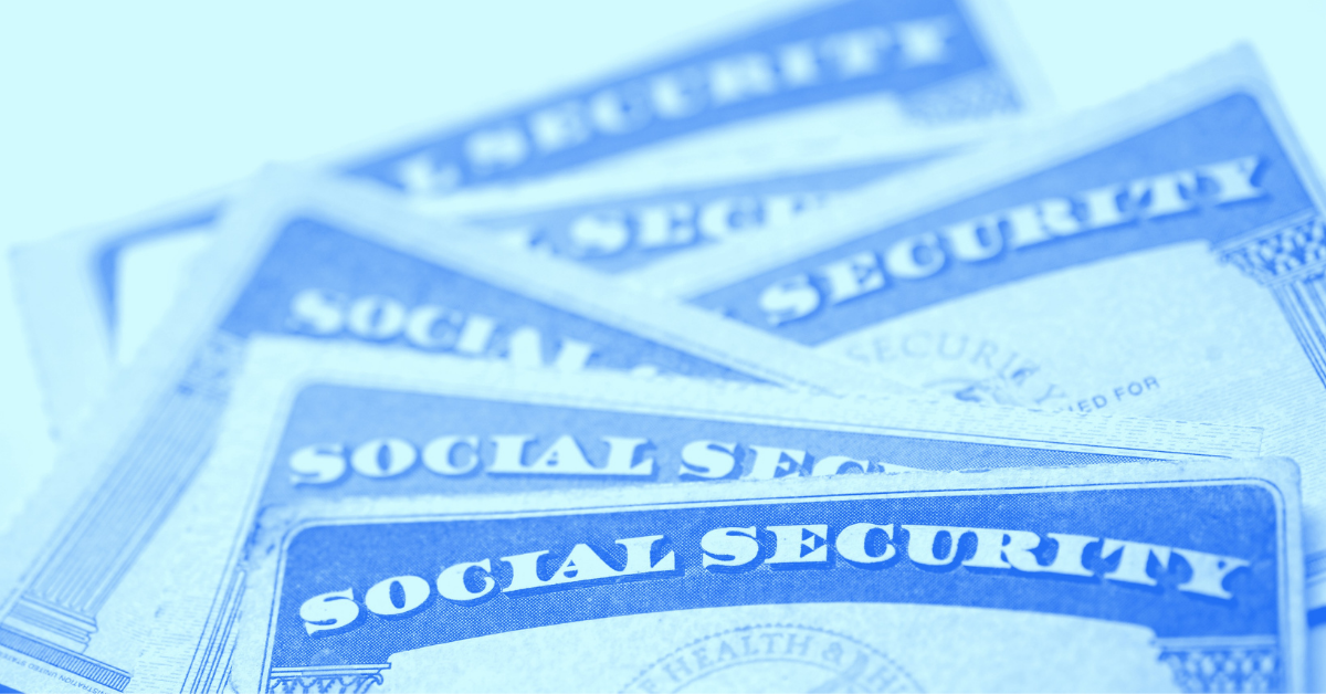 Good Financial Reads: The Scoop on Social Security