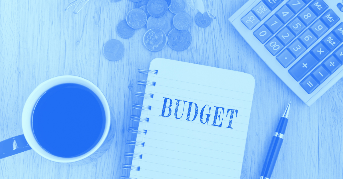 Good Financial Reads: Budgeting Basics