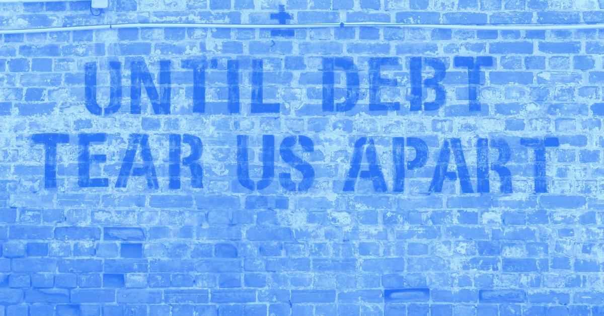 Good Financial Reads: Debt Management