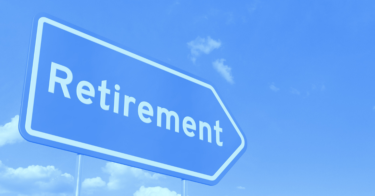 Good Financial Reads: What You Should Know About Retirement