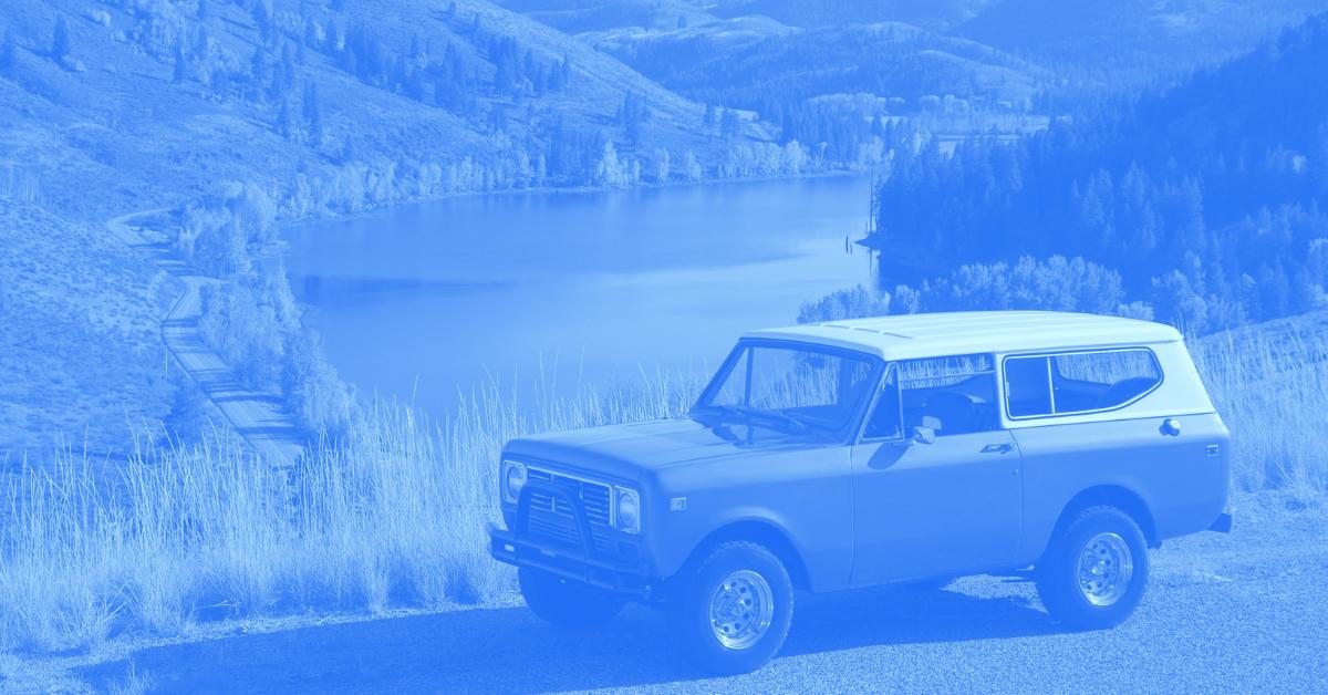 Good Financial Reads: On Wheels