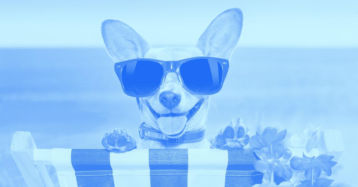 Summer Vacation [Financial] Planning