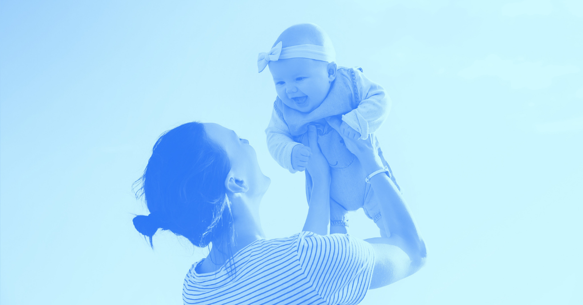The Five Most Important Money Lessons I Learned on Maternity Leave