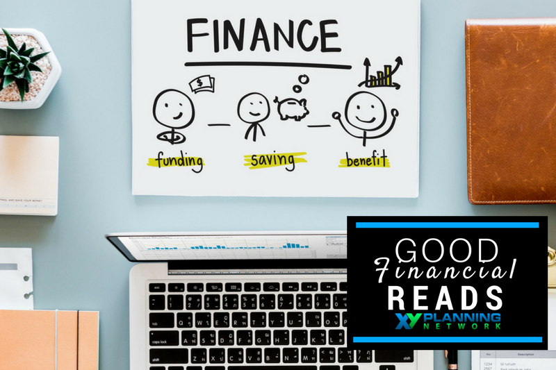 Good Financial Reads: How Your 401(k) Works